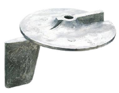 Mercury Skeg Zinc 94286