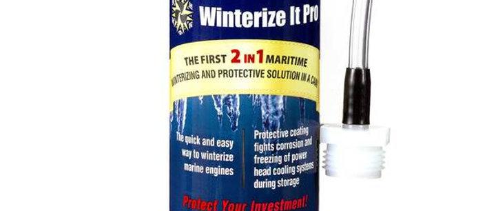 Winterize-It Pro