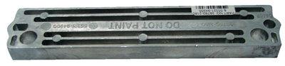 Suzuki Transom Bar Zinc - 5532094900