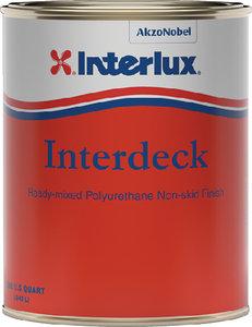 Interlux - Interdeck Non-Skid Deck Paint