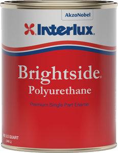 Interlux - Brightside Polyurethane Topside Paint - 1/2 Pint