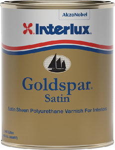 Interlux - Goldspar Satin Varnish