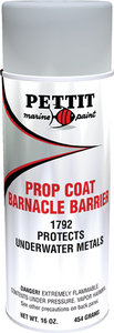 Pettit - PROP COAT BARNACLE BARRIER