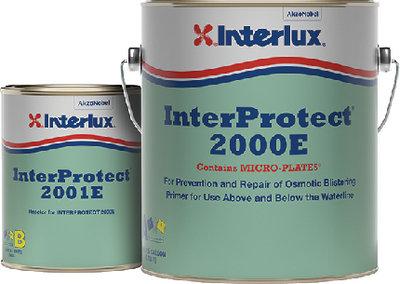 Interlux - INTERPROTECT 2000E 1GL KIT