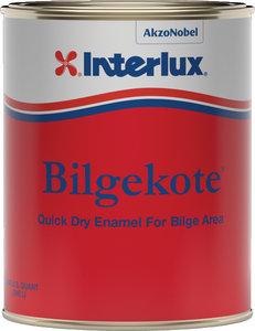 Interlux - Bilgekote