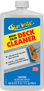 Starbrite - NON-SKID DECK CLEANER