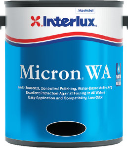 Interlux - Micron WA - Quart