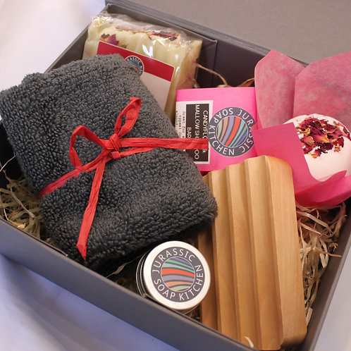 Gift Box - The Lyme