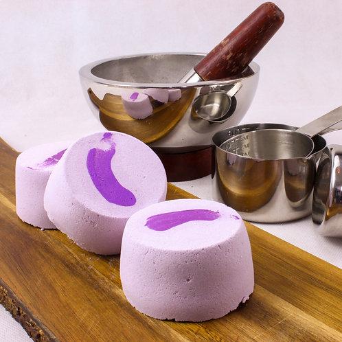 Lavender & Patchouli Shower Steamer