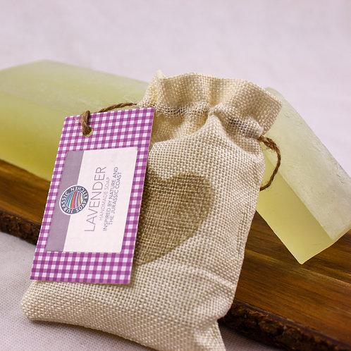 Baby Bath Soft Lavender Soap.