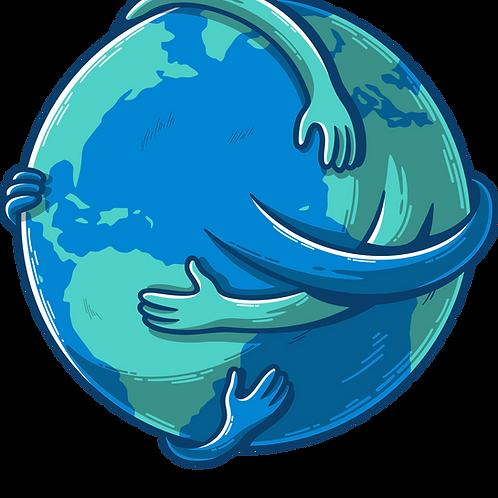 全球和平大冥想