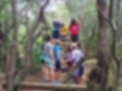 Northcliff High Adventure Camp