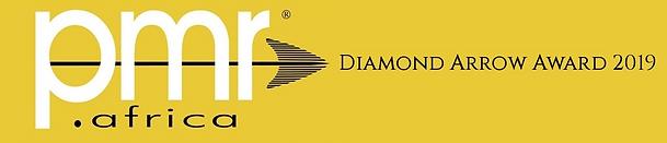 PMR Diamond Arrow Award