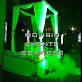 Color Wash Light Rental by Mohsin Events Services