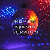Special Effect Lights Rental by Mohsin Events Services