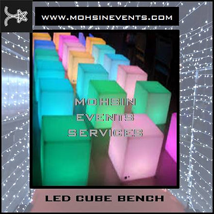 Led Furniture Package