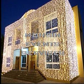 Wedding Light Rental by Mohsin Events Services
