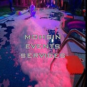 LED Furniture Rental by Mohsin Events Services