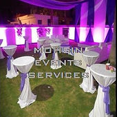 Wedding Canopy Rental by Mohsin Events Services