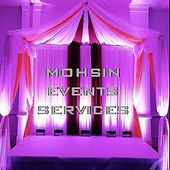 Dance Floor Rental by Mohsin Events Services