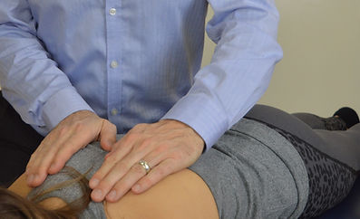 exeter chiropractic clinic treating back