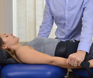 spinal decompression treatment for sciat