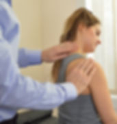 neck pain treatment by exeter chiropract