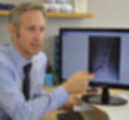 chiropractor in exeter dr richard record