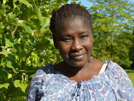 Entretien avec Maïmounata Aouba, directrice de la Fédération NUNUNA