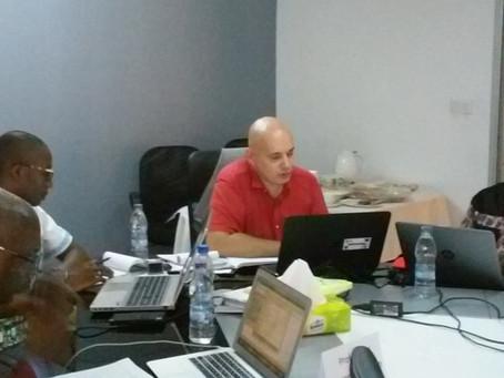 3ème COSEL : Sélection des projets maliens et togolais