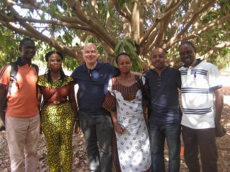 4ème COSEL : Sélection des projets de Côte d'Ivoire, du Burkina Faso et du Ghana