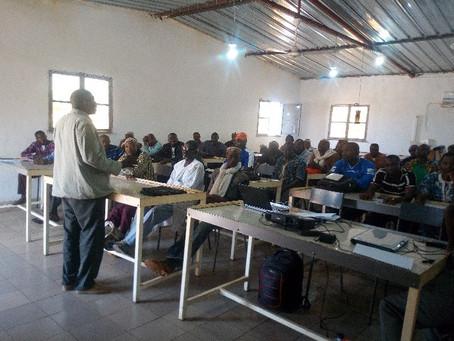 COMMERCE ÉQUITABLE ET VIE COOPÉRATIVE : l'expérience de l'Union Nko Sakawa au Mali
