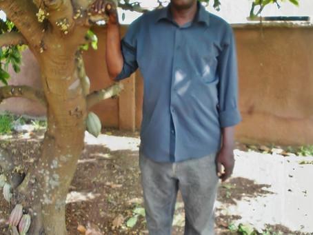 COMMERCE ÉQUITABLE ET TRANSITION ECOLOGIQUE : Interview de M. Adama KABORE, Référent technique du pr