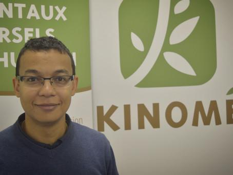 Commerce équitable et biodiversité : Interview de Yohann FARE, consultant chez KINOME