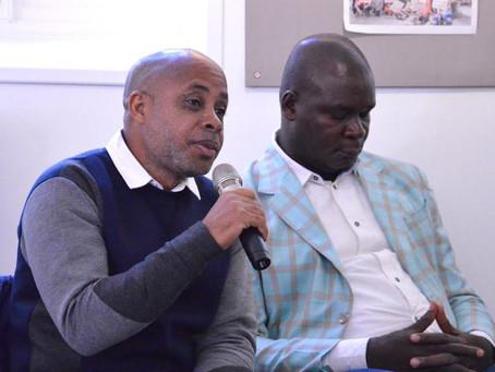 Quinzaine du Commerce Équitable : Deux invités de Côte d'Ivoire témoignent des alternatives exis