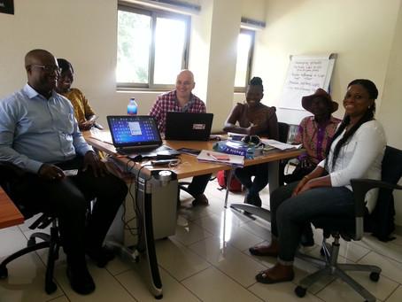 Le Ghana Fair Trade Network (GFTN) prend un nouvel essor