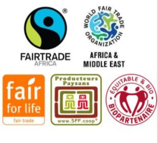 Accompagner l'action des labels de commerce équitable en Afrique de l'Ouest