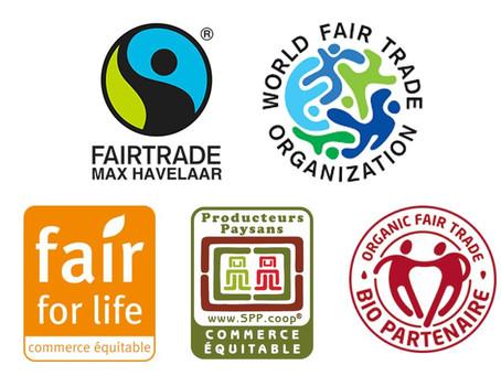Labels : 5 projets innovants pour booster le commerce équitable en Afrique de l'Ouest