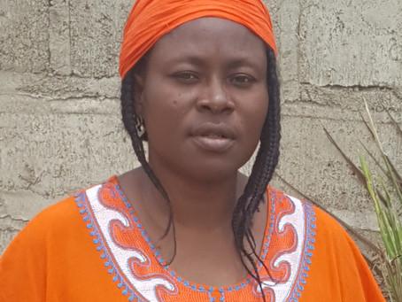 [GENRE ET FONCIER 1/3] Entretien avec Jeanine Lath Esme de la coopérative ivoirienne de cacao ECAO