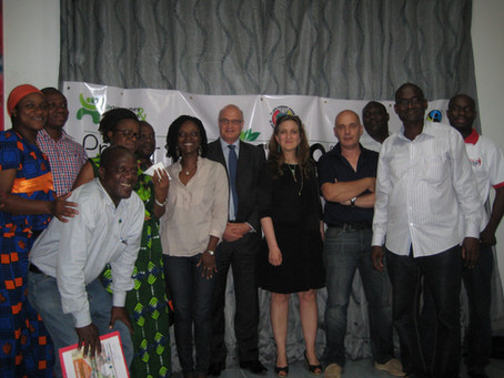 Commerce équitable & agroécologie : lancement officiel du programme Equité