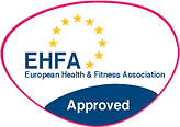 EHFA approved qualifications