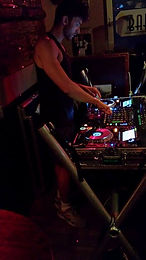 djing and music production