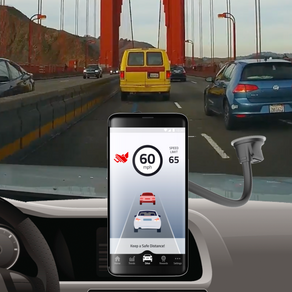 Wavyn Launches a Safe-Driving App with Collision Alerts