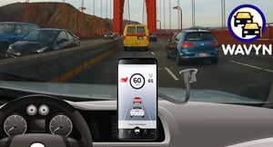 Forward Collision Real-time Alerts