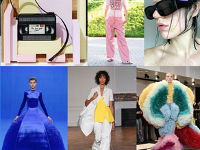The Bond's Womens SS20 Report