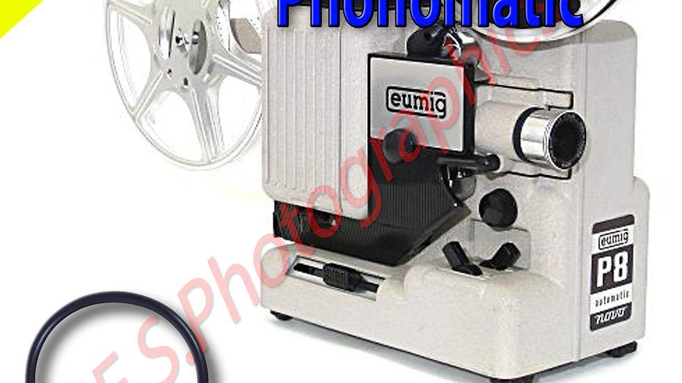 Eumig P8 Phonomatic Motor Belt