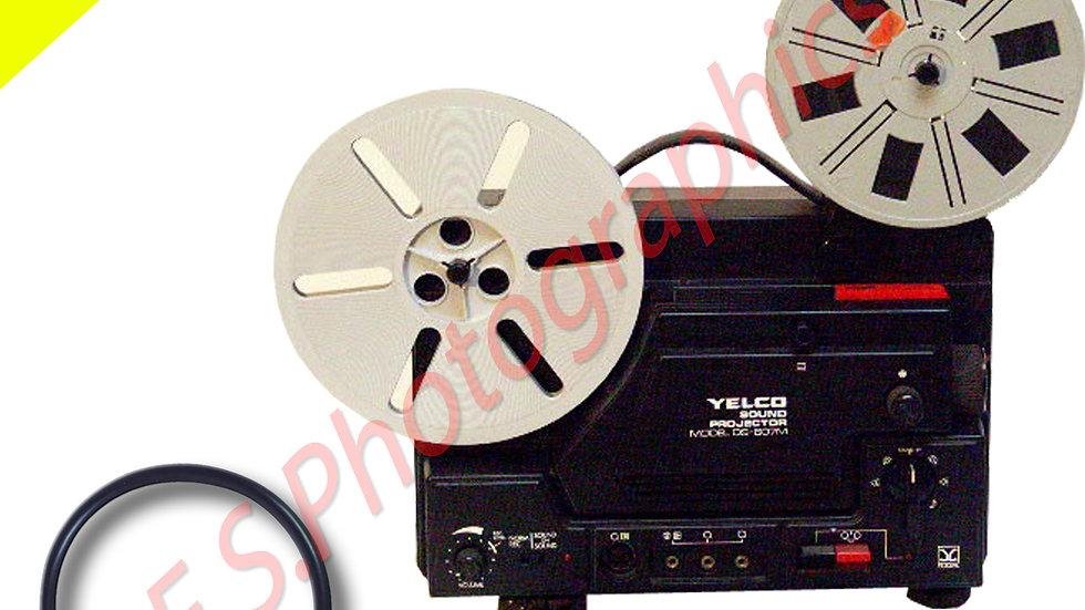 Yelco DS-607 M Motor Belt