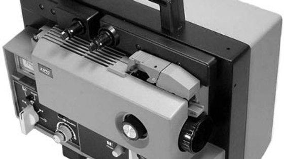 Elmo ST-180 M Test Report