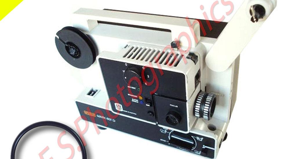 Eumig 607D Motor Belt