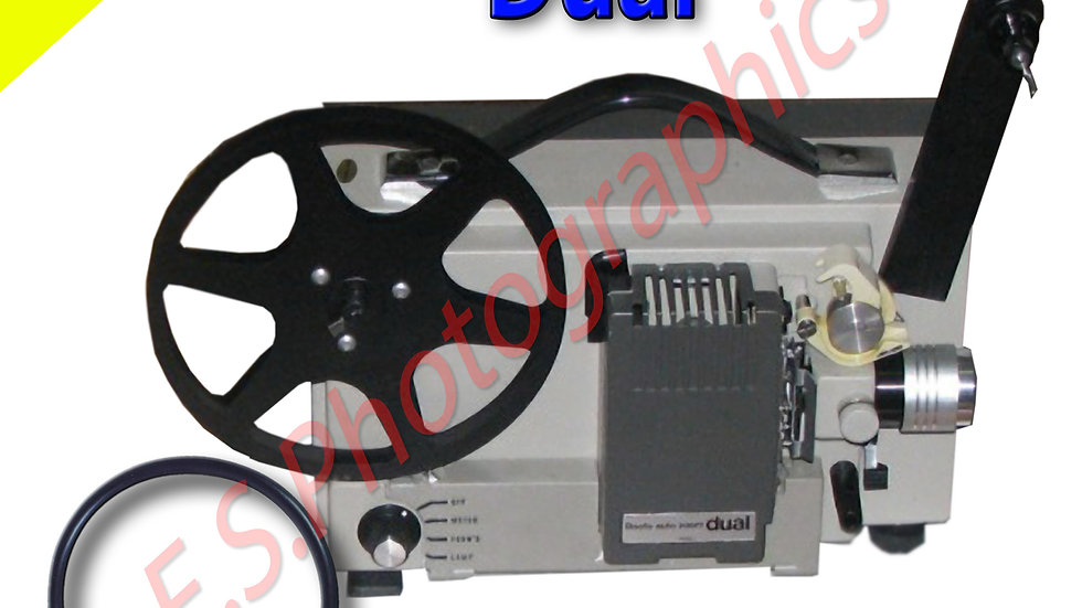 Boots Auto Zoom Dual Motor Belt